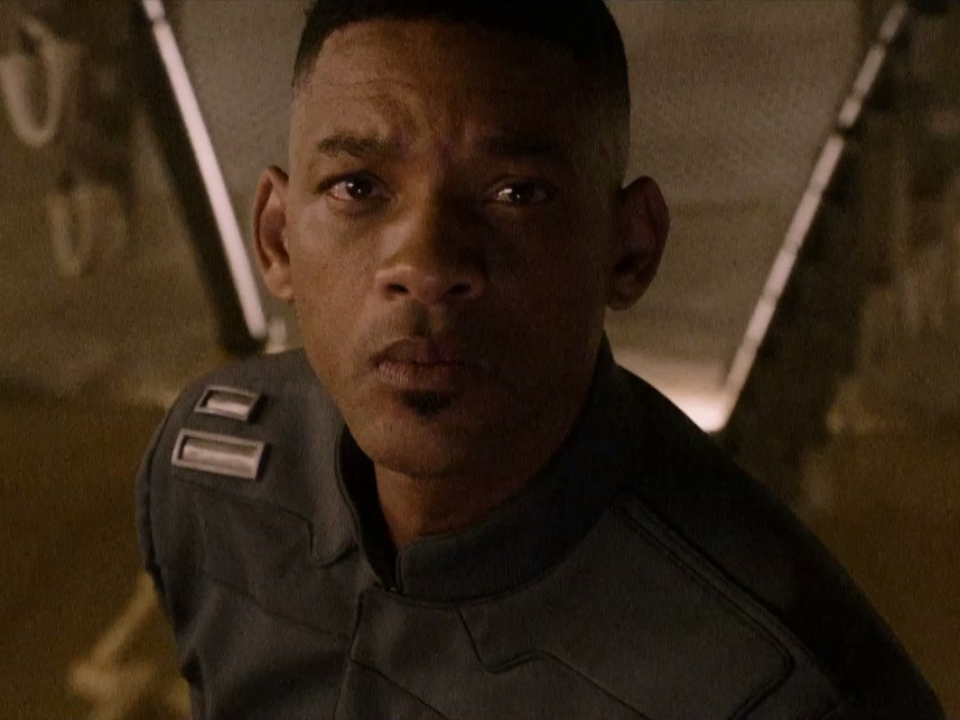 After Earth (UK Trailer 4)