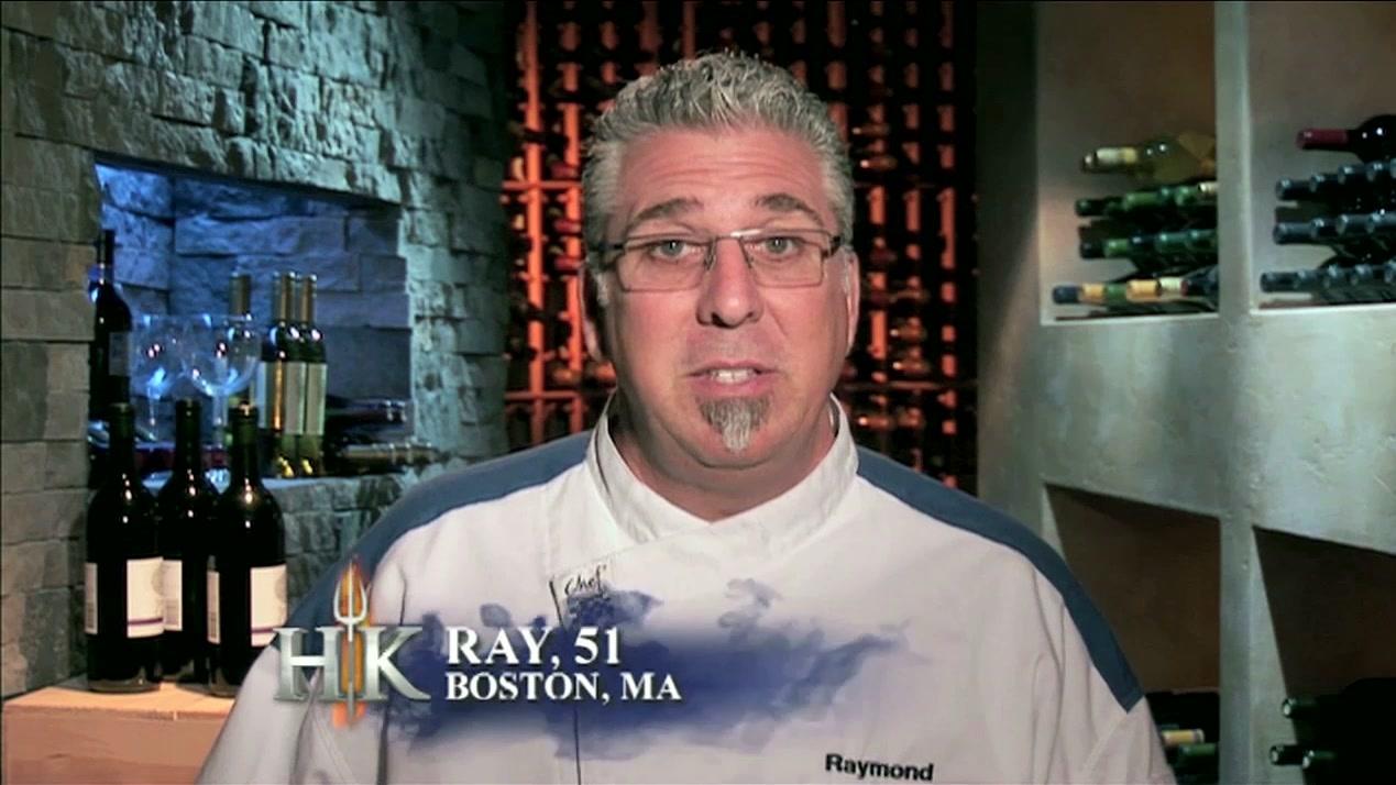 Hell's Kitchen: Twenty Chefs Compete Part 2