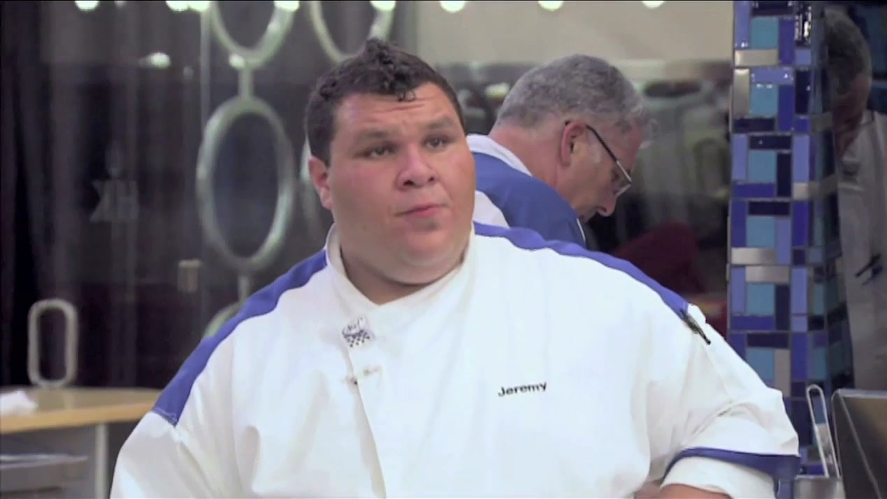 Hell's Kitchen: No One Can Impress Ramsay