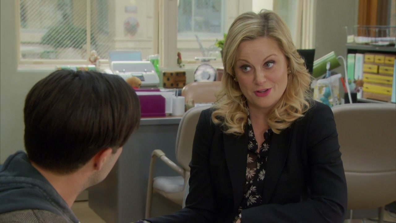 Parks And Recreation: Bailout