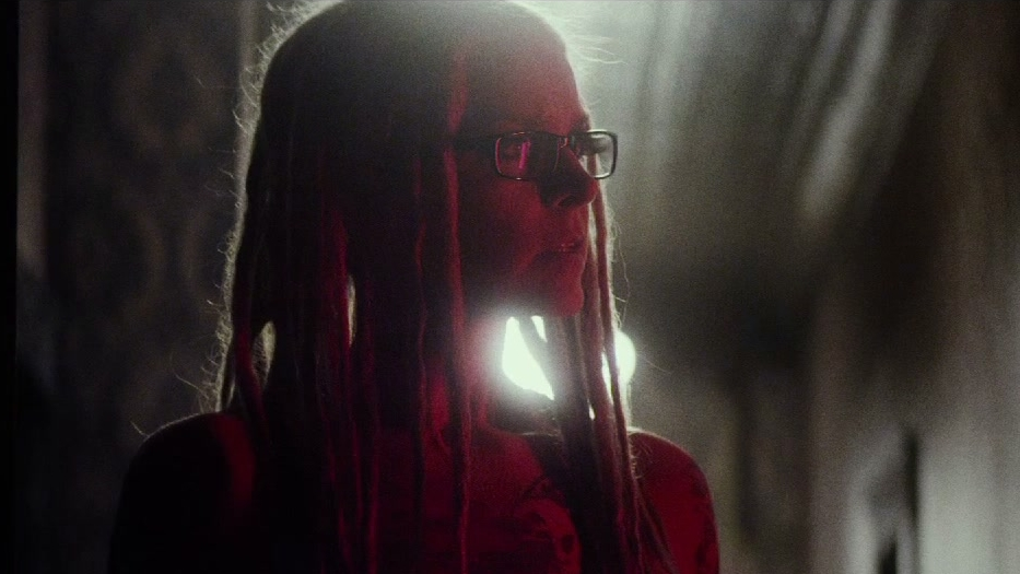 The Lords Of Salem: Red Cross