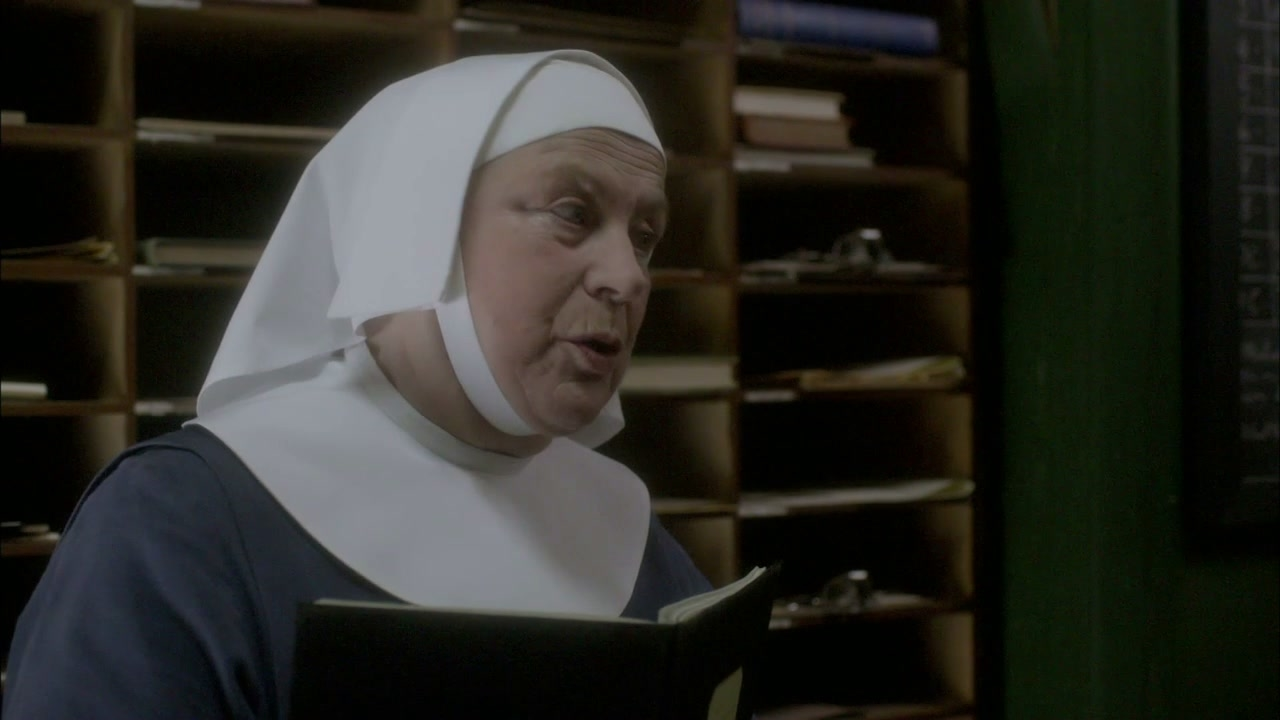 Call The Midwife: Episode 2.1
