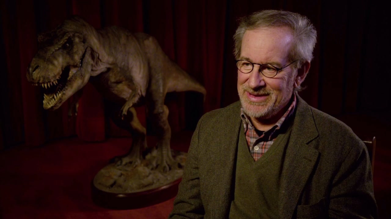Jurassic Park: Steven Spielberg On How The Idea Of Jurassic Park 3D Came About