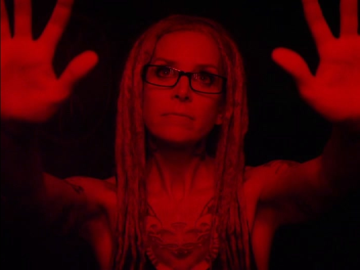 The Lords Of Salem: The Beasts