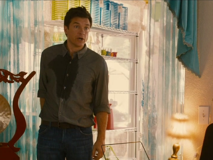 Identity Thief: Diana Attacks Sandy in Her House (UK)