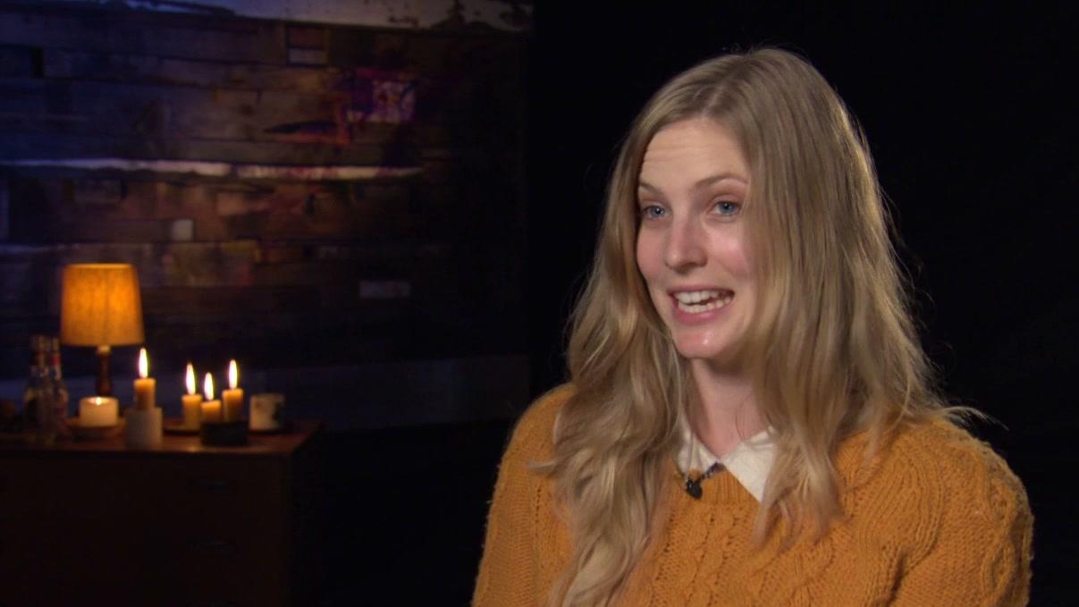 Evil Dead: Elizabeth Blackmore On What Happens To Natalie's Arm