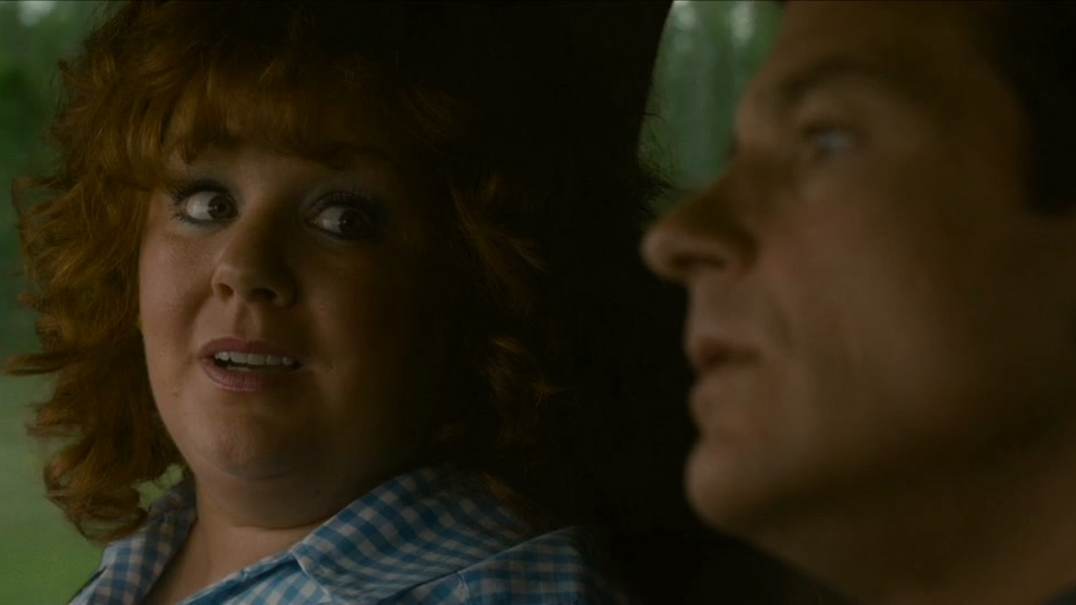 Identity Thief: Diana Points Out a Flaw in Sandy's Plan (UK)