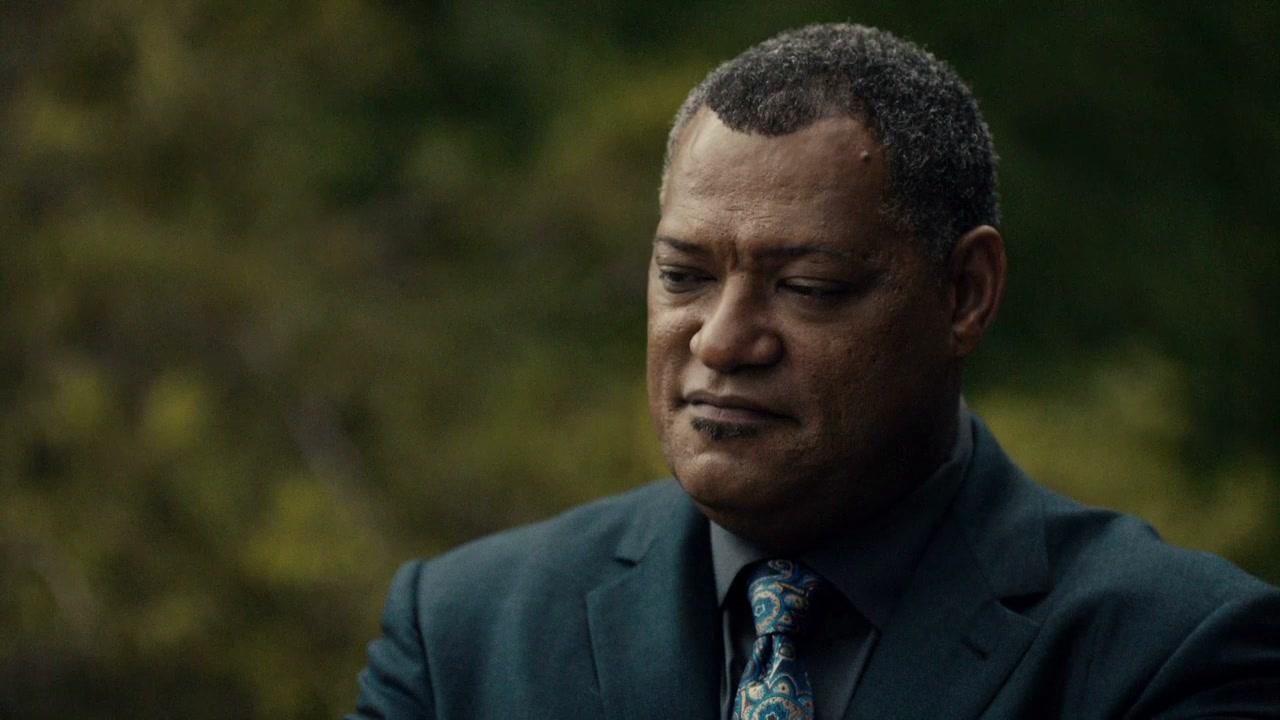 Hannibal: Jack Asks Dr. Alana Bloom