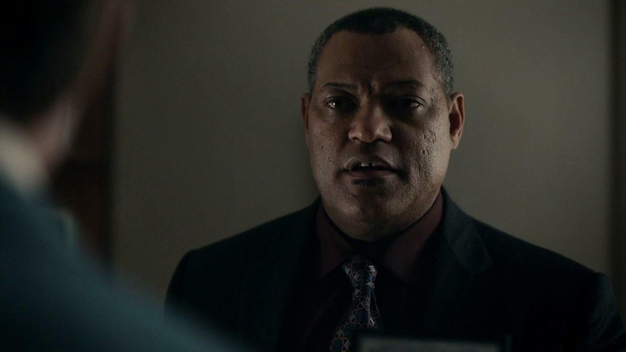 Hannibal: Jack Crawford