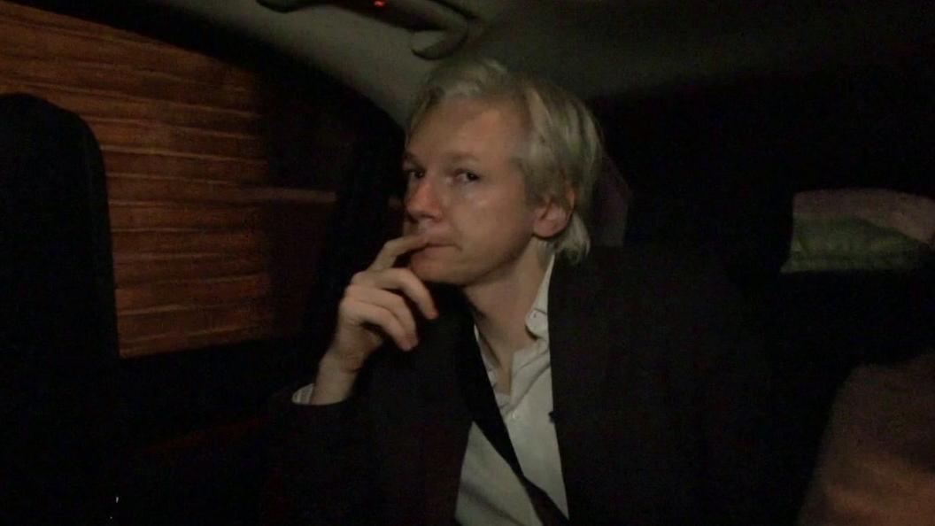 We Steal Secrets: The Story Of Wikileaks (Coming Soon Trailer)
