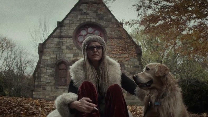 The Lords Of Salem: The Goat Walking