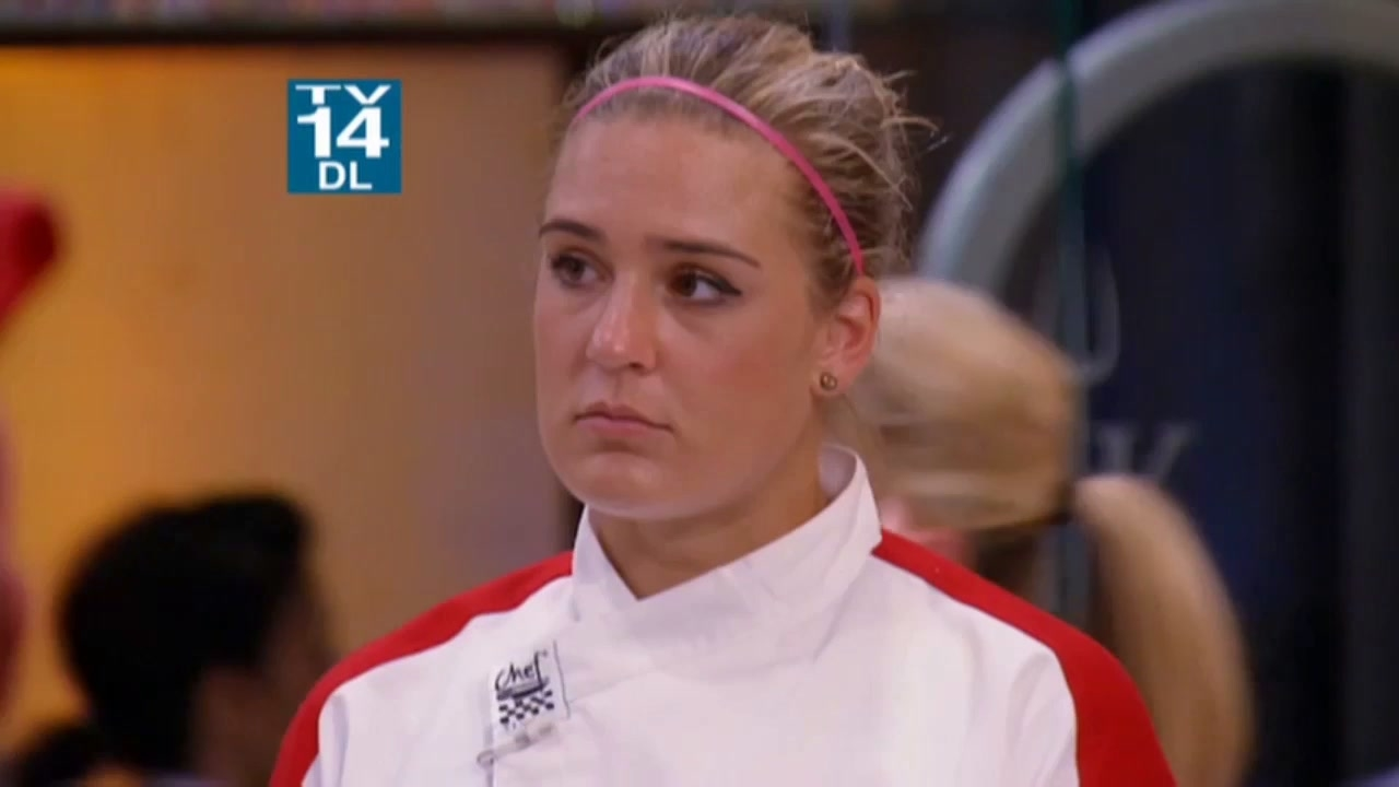 Hell's Kitchen: 16 Chefs Compete: Part 2 of 2