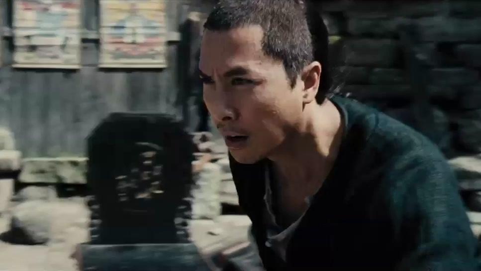 Dragon (US Trailer 2)