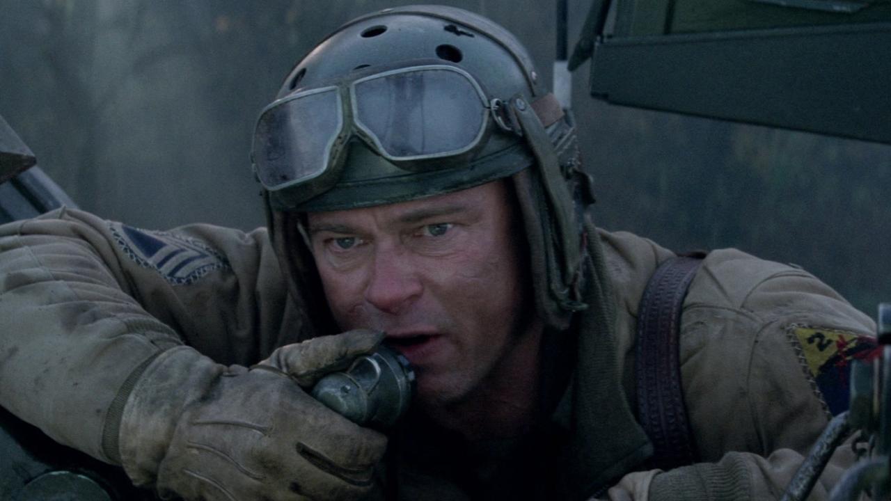 Fury (Trailer 1)