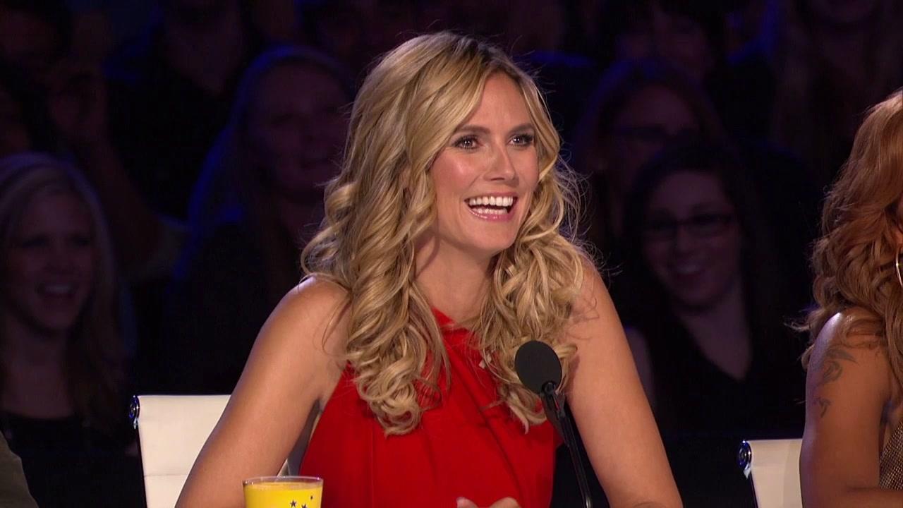 America's Got Talent: New York, Los Angeles & San Antonio Auditions