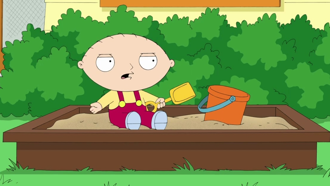 Family Guy: Bigfat