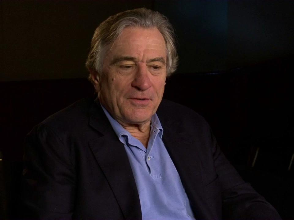 The Big Wedding: Robert Deniro On Getting Involved With The Film