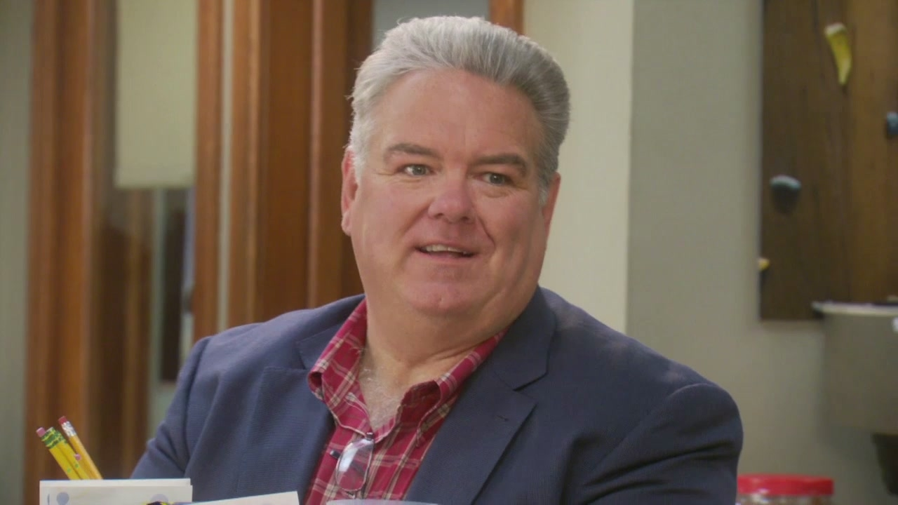 Parks And Recreation: Jerry's Retirement