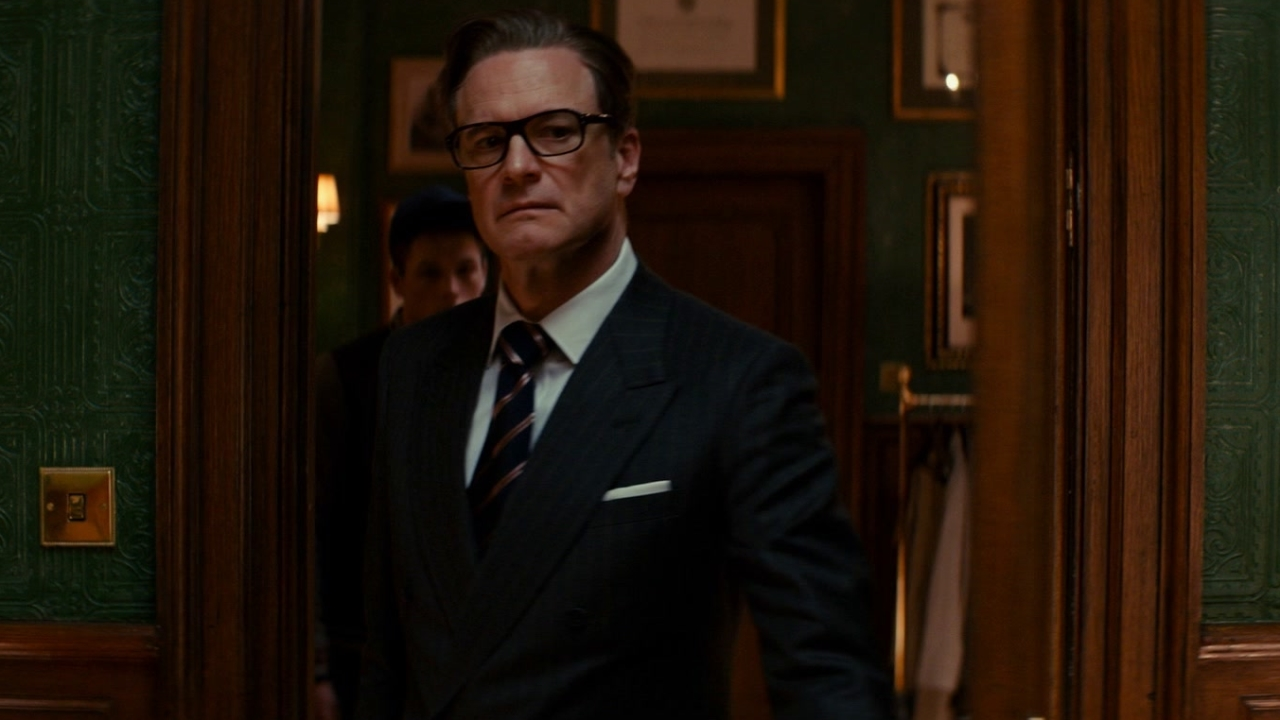 Kingsman: The Secret Service (Trailer 1)