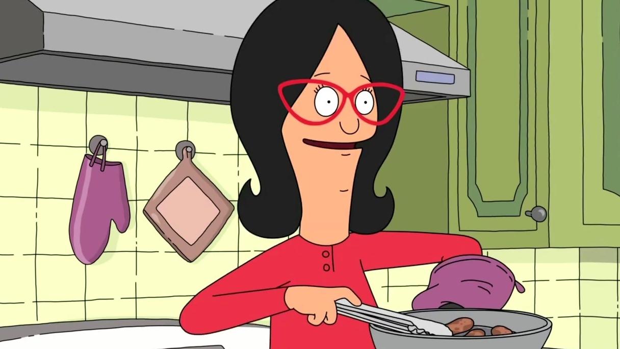 Bob's Burgers: Two For Tina