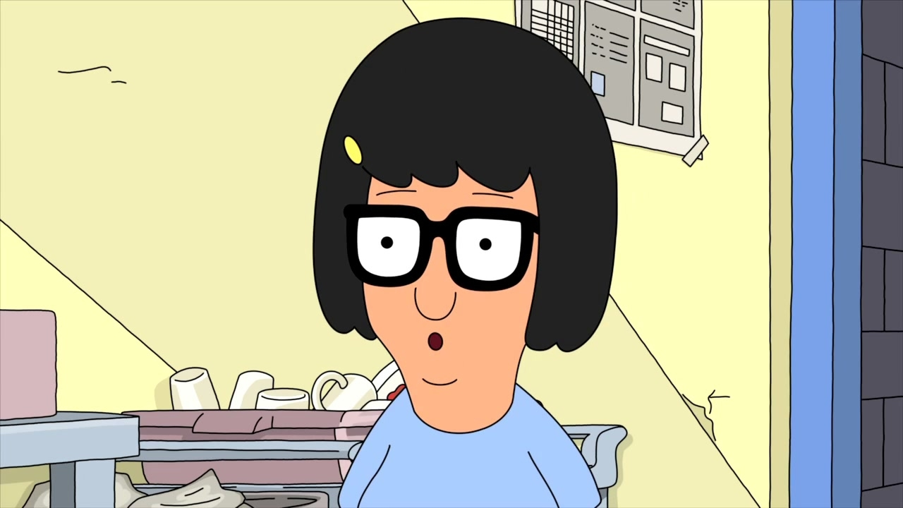 Bob's Burgers: Passed Out