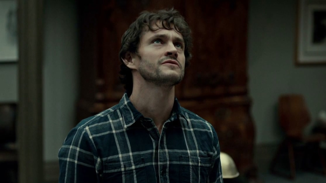 Hannibal: Coquilles