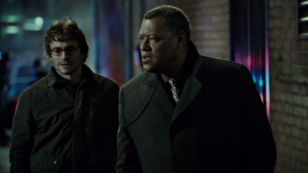 Hannibal: Clip 1