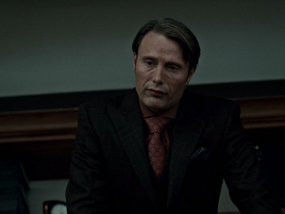 Hannibal: Clip 2