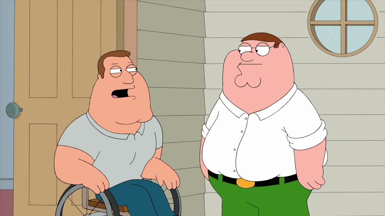 Family Guy: Total Recall