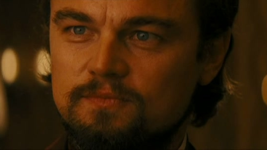 Django Unchained: I'm Curious What Makes You Curious
