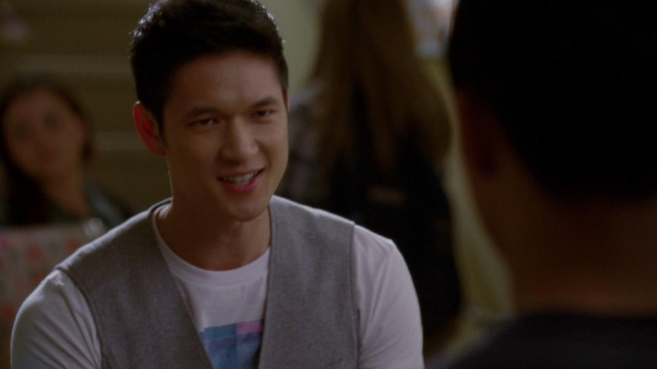 Glee: Feature Dances