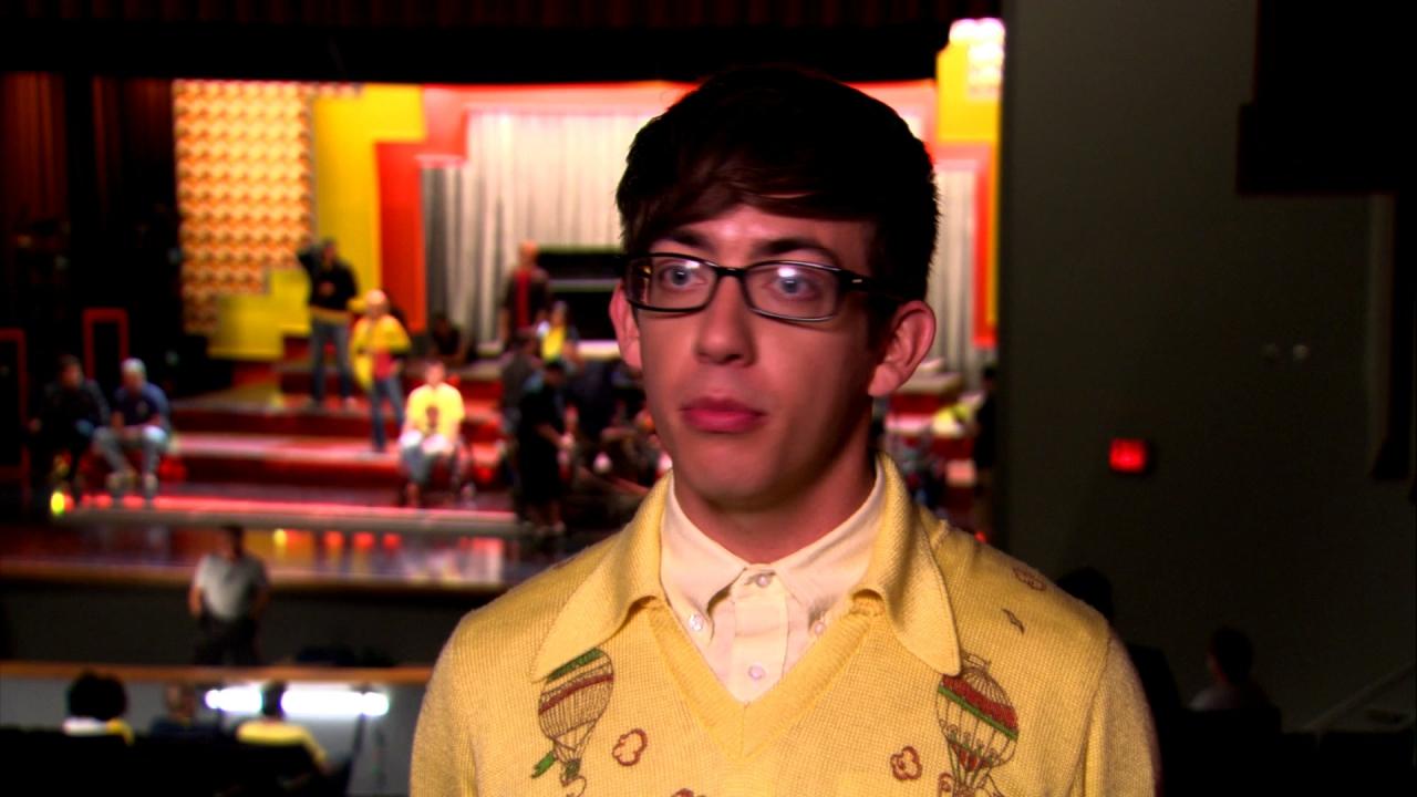 Glee: Welcome Katey Segal