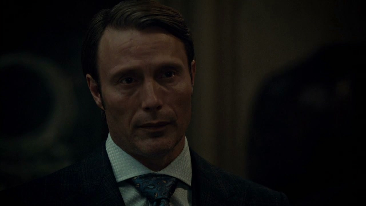 Hannibal: Jack Asks Dr. Lacter