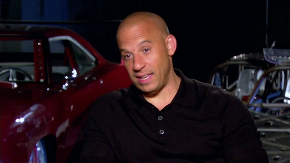 Fast & Furious 6: On The Set-They Got A Tank (Featurette)