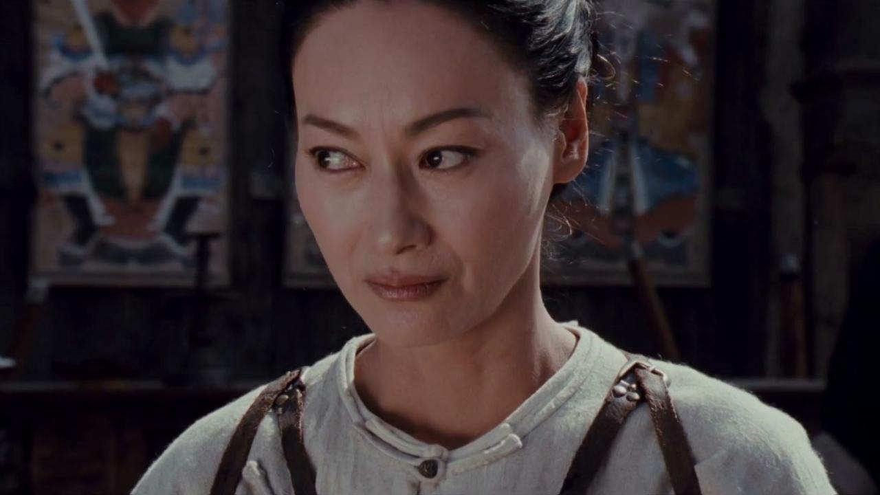 Wu Xia (UK Clip 6)