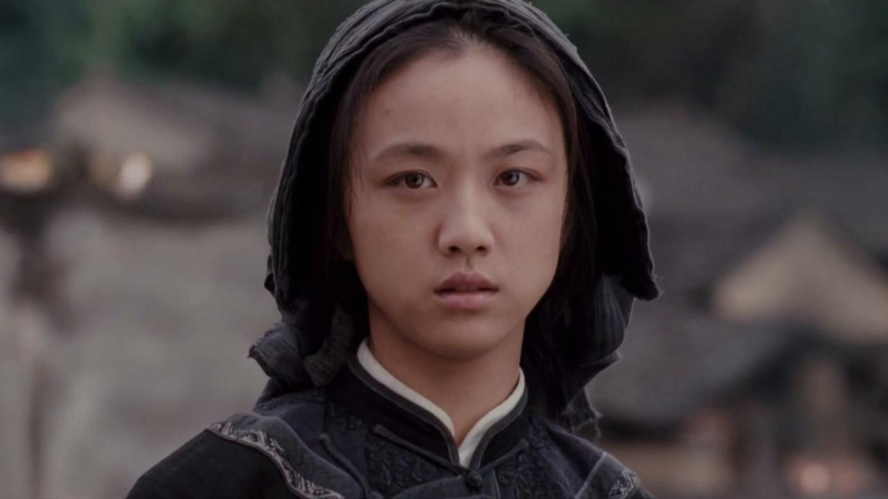 Wu Xia (UK Clip 7)