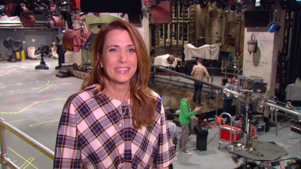 Saturday Night Live: Kristen Wiig