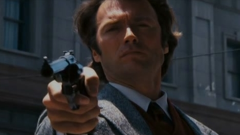 Dirty Harry: Ultimate Collectors Edition