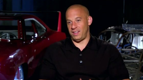 Fast & Furious 6: Shooting In Europe (Featurette)