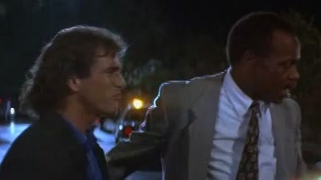 Lethal Weapon 3 (Trailer 1)