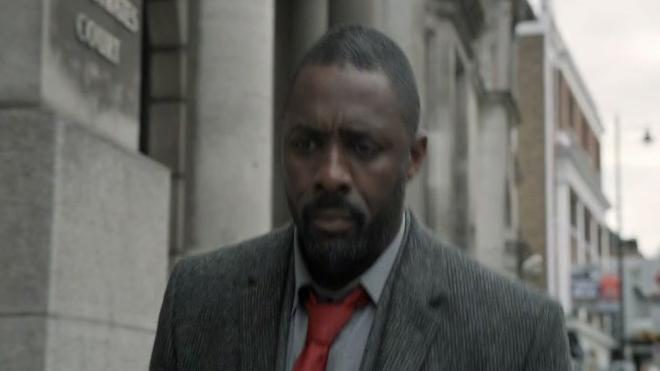 Luther: Season 2 (Trailer 1)