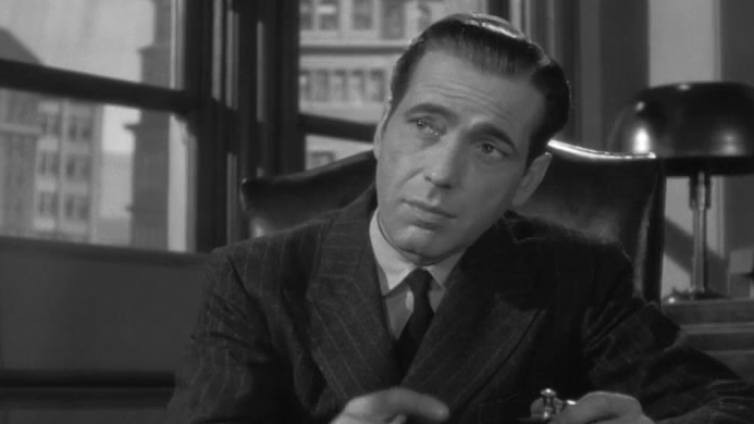 The Maltese Falcon (Trailer 2)