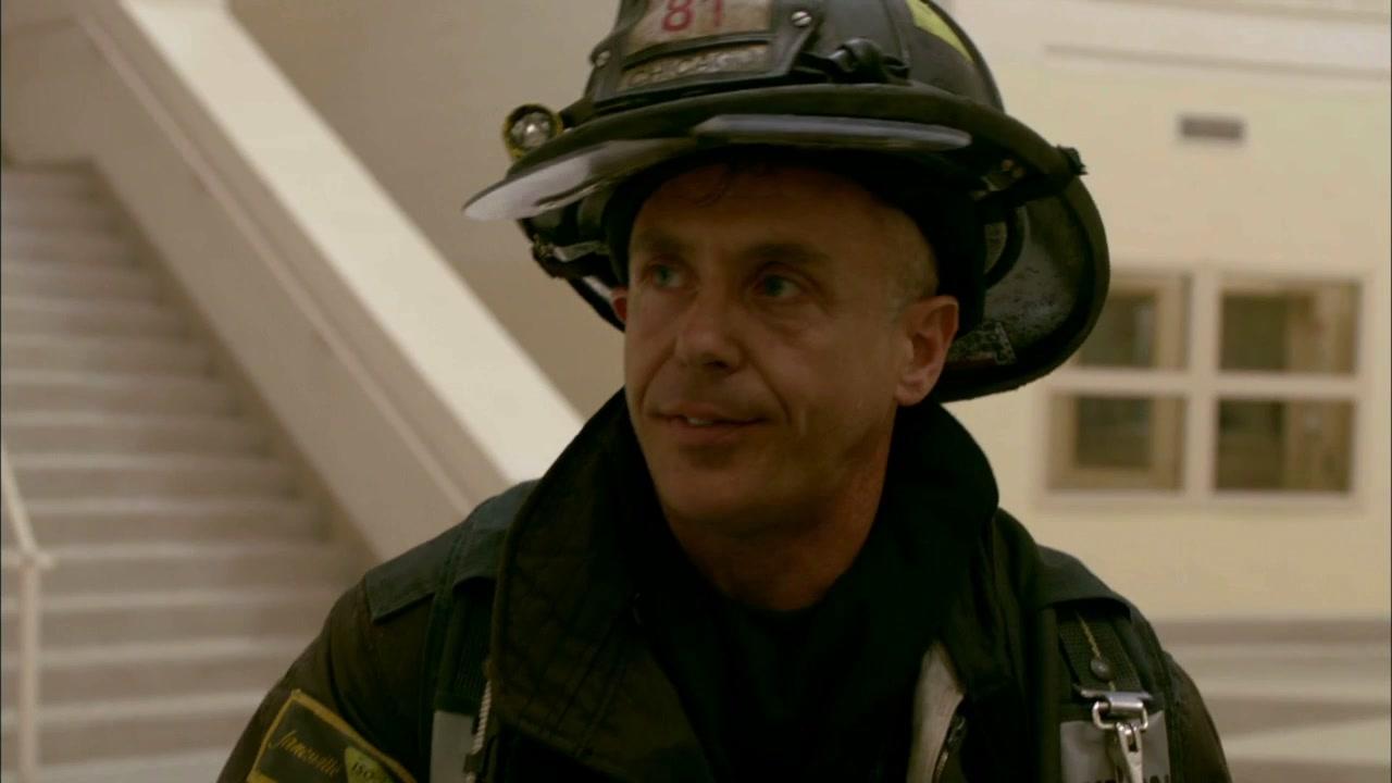 Chicago Fire: Clip 2