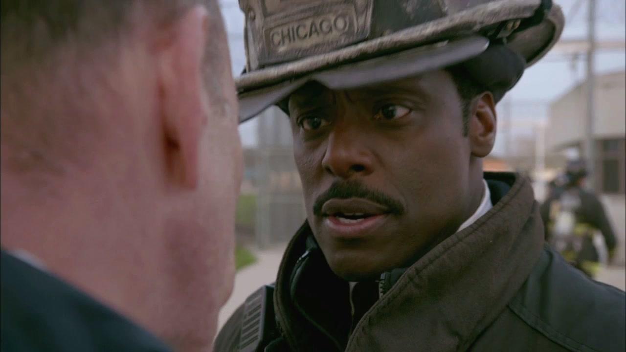 Chicago Fire: Clip 4