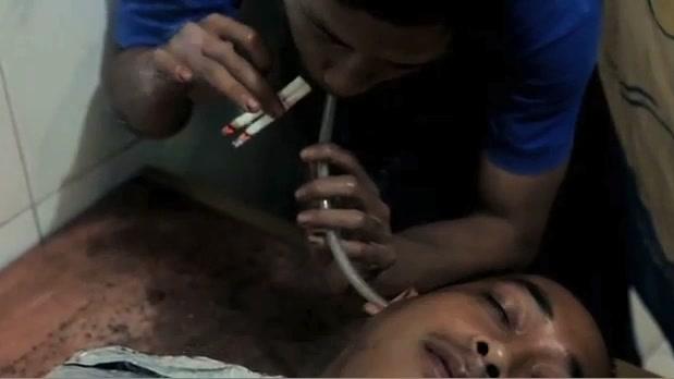 Vice: Tobaccoland/Underground Heroin Clinic