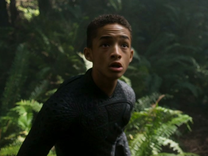 After Earth: Monkey Discovery
