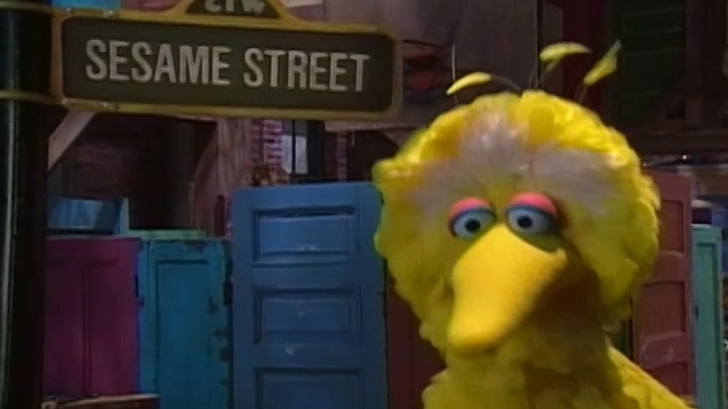 Sesame Street: Celebrates Around The World
