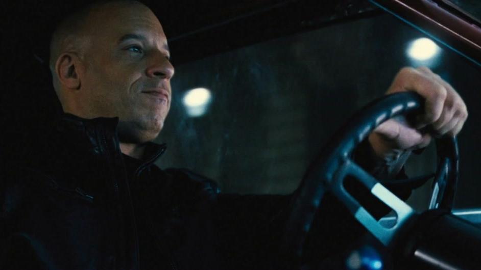 Fast & Furious 6: Road (TV Spot)