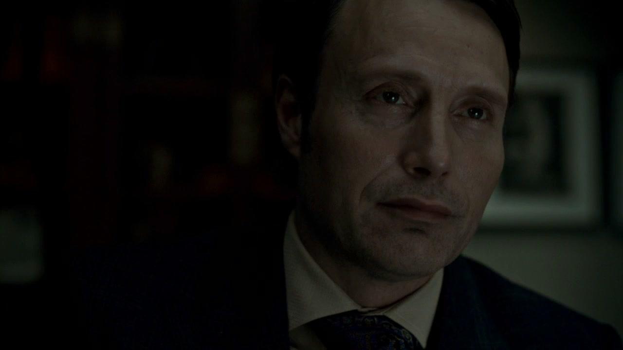 Hannibal: Buffet Froid