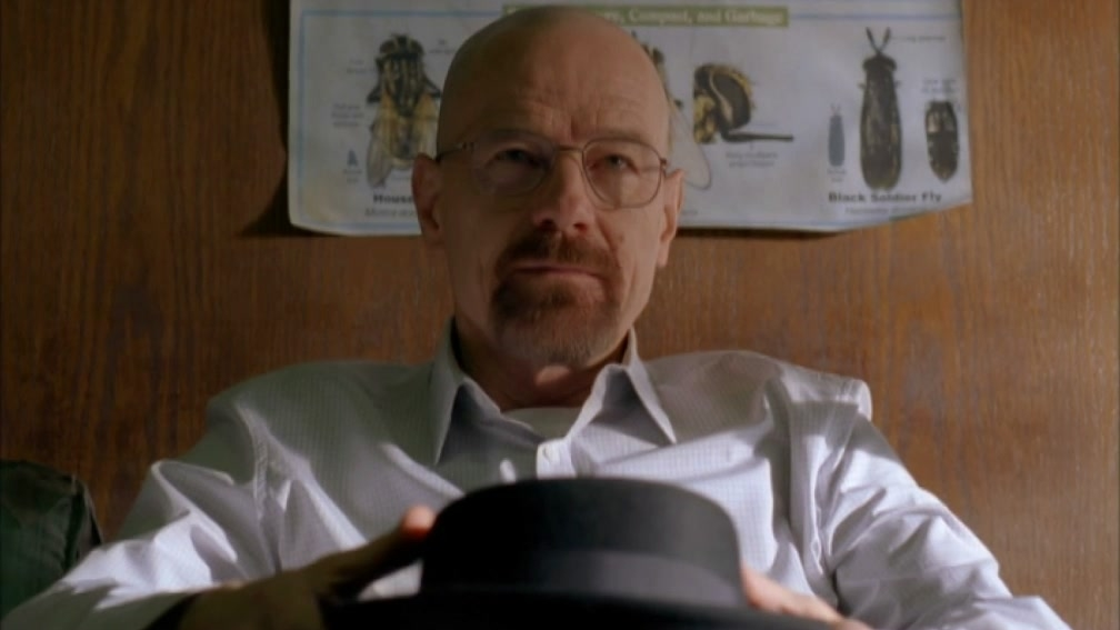 Breaking Bad: Fifty-One